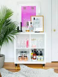 Furniture: Diy Ikea Kallax Cabinet Hack - IKEA Kallax