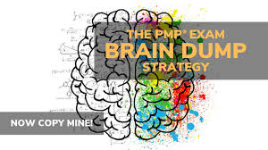 Itto Chart Pmp Pdf Pmp Brain Dump Strategy Now You Can Use This As Strategy