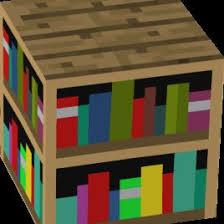 Bookcase Minecraft Bookcases Hoctropro