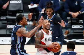NBA playoff picture 2021: Updated play ...