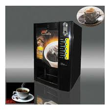 How Does A Vending Machine Work Impressive Coffee Vending Machine Outdoor Coffee Machine Kamal Cinema Road