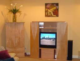 entertainment centers for flat screen tvs. Picture Of Updated Entertainment Center For Flat Screen TV Centers Tvs
