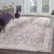safavieh bristol oriental purple gre purple and gray area rugs simple wool area rugs