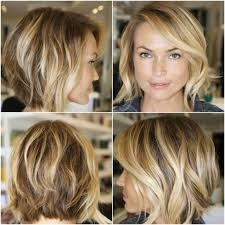 50 Beautiful and Convenient Medium Bob Hairstyles 2018 ...