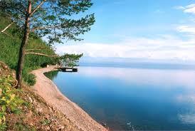 Табу озера Байкал