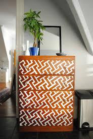 Washi Tape Kitchen Cabinets 25 Best Ideas About Washi Tape Furniture On Pinterest Paint