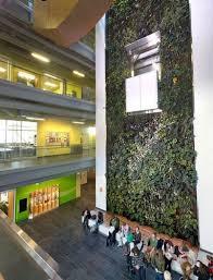 living wall biofilter