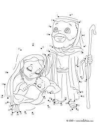 6c18085505eadfa07e46e95546bfed03 christmas games christmas nativity oltre 25 fantastiche idee su dot to dot games su pinterest on beethoven worksheet