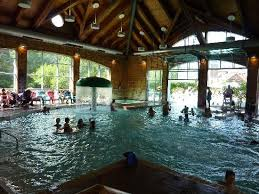 indoor outdoor pool house. Westin Trillium House Blue Mountain: Indoor/outdoor Pool Indoor Outdoor I