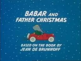 Babar and Father Christmas credits | SuperLogos Wiki | Fandom