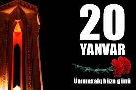 20 Yanvar hadisələrindən 31 il ötür