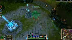 lol size league of legends new champion zac size with only warmog youtube