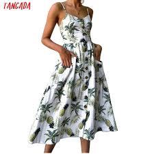 <b>Summer</b> Women Dress <b>2019</b> Vintage <b>Sexy</b> Bohemian Floral Tunic ...
