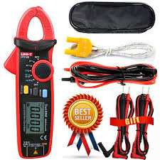 test lead rature probe multimeter