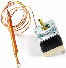 hot capillary thermostat cap 85 230 Capillary Thermostat Wiring Diagram HVAC Heat Pump