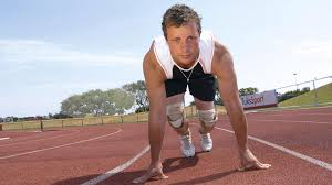 oscar pistorius athlete track and field athlete com
