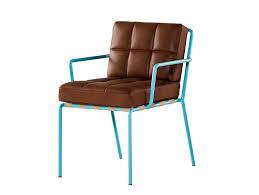 tacchini memory lane leather chair