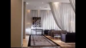 recessed ceiling curtain track system best curtains home design