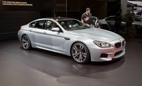 Coupe Series bmw gran coupe m6 : BMW M6 Gran Coupe Reviews | BMW M6 Gran Coupe Price, Photos, and ...