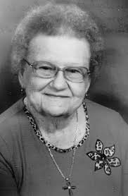 Betty Frances Johnson | Chapman Funeral Home | wvgazettemail.com
