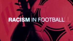 racism in football tackling racism in the stands