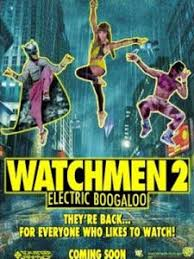 watchmen 2 is happening watchmenvideogame com it wasn t until 2012 that news of more stories in the watchmen universe was going to take place those new stories included seven comic books on