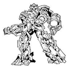 Transformers Cybertron Kleurplaten Free Colouring Pages