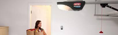 97 installation on select genie garage door openers