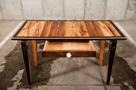 writing desk writing desk walsworth furnishings from reclaimed wood