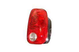 2011 Mini Cooper Brake Light Bulb Amazon Com For 2011 2012 Mini Cooper Countryman R60 Rear