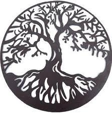 11 best plants images on pinterest houseplants, indoor plants Houseplants For Clean Air tree of life metal wall hanging sculptures garden art 24 inches 1310 houseplants for cleaner air