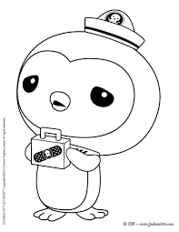 Small Picture coloring pages to print octonauts Coloriage Octonauts Medic Peso