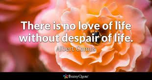 Despair Quotes Unique Despair Quotes BrainyQuote
