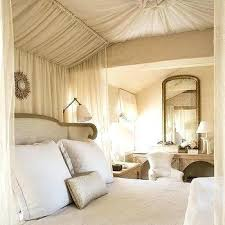 sheer curtains for canopy bed – absolutevideo.co