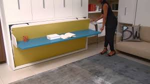 Kali Board | Resource Furniture | Wall Bed Systems - YouTube