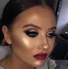 mac makeup artist prom bridal wedding parties lessons london