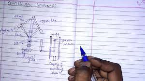 Centrifugal Governor Design Centrifugal Governor Working Theory Dom 2