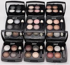 2019 luxury brand baking powder makeup studio eyeshadow six color powder plus brush six color spot dhl fast send luxury eyeshadow luxury nakeup makeup white