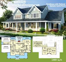 farmhouse floor plans style house contemporary new old southern farmhouse plans with porches vintage