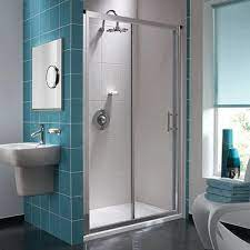 glass shower enclosures trinidad on the