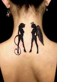 Znamení Zvěrokruhu Jako Tetování On Line časopis Pro ženy Joy