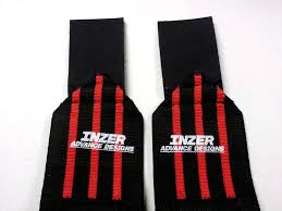Inzer Advance Designs Inzer Iron Z Wrist Wraps Powerlifting Weightlifting