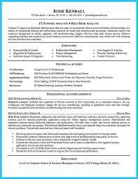 help desk yst job description sample it service desk job