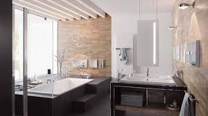 Hochwertiges Badezimmer Edel Gestalten Traumbad Idee Hansgrohe De