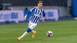V., commonly known as hertha bsc, and sometimes referred to as hertha berlin, hertha bsc berlin, or simply hertha, is a german professional football club based in the locality of westend of the borough of. Peter Pekarik Macht Das Jahrzehnt Bei Hertha Bsc Voll Kicker