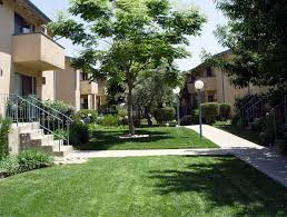 olive view garden apartments