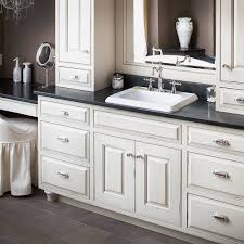 white bathroom cabinets with dark countertops. White Bathroom Cabinets With Dark Countertops Simple Small Inspirations Trends Cabinet For Lovely On Category Ofj T
