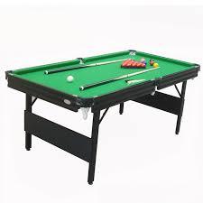 son crucible 6ft snooker table