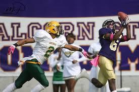 Game Time: 2011 Football Season Recap - Alcorn State University Athletics