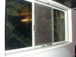 replacing double pane windows replace double pane window glass aluminum frame how to replace aluminum windows replacing double
